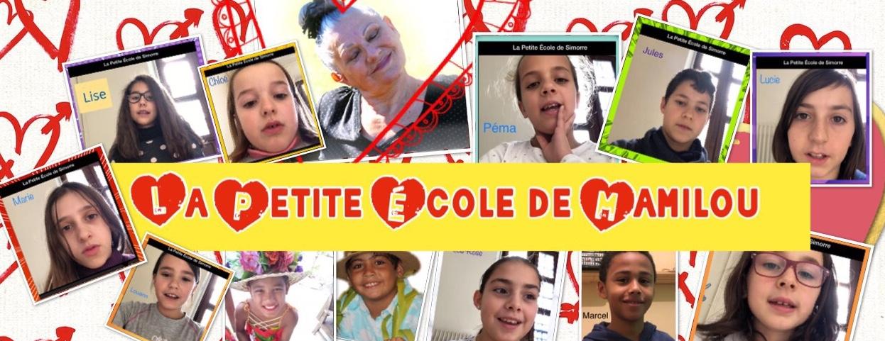 La Petite École de Mamilou