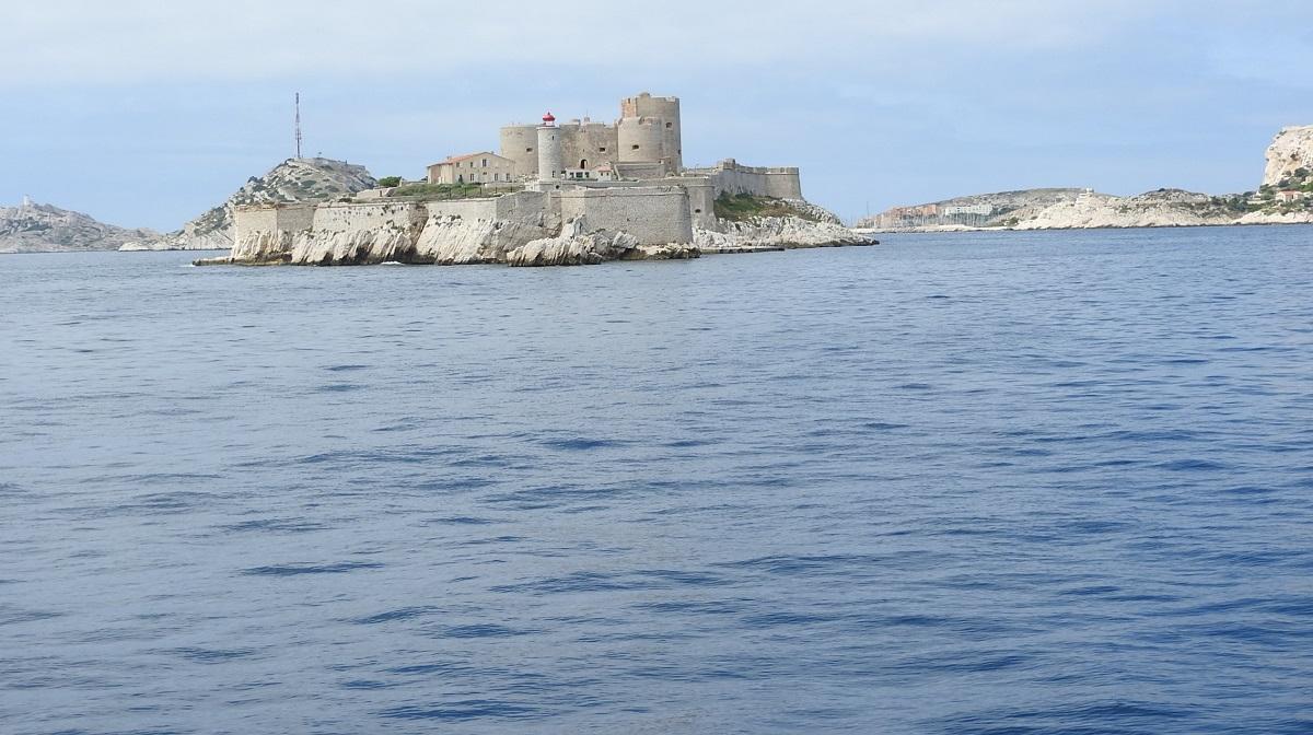 Chateau d'If et l'Archipel du Frioul 1.jpg