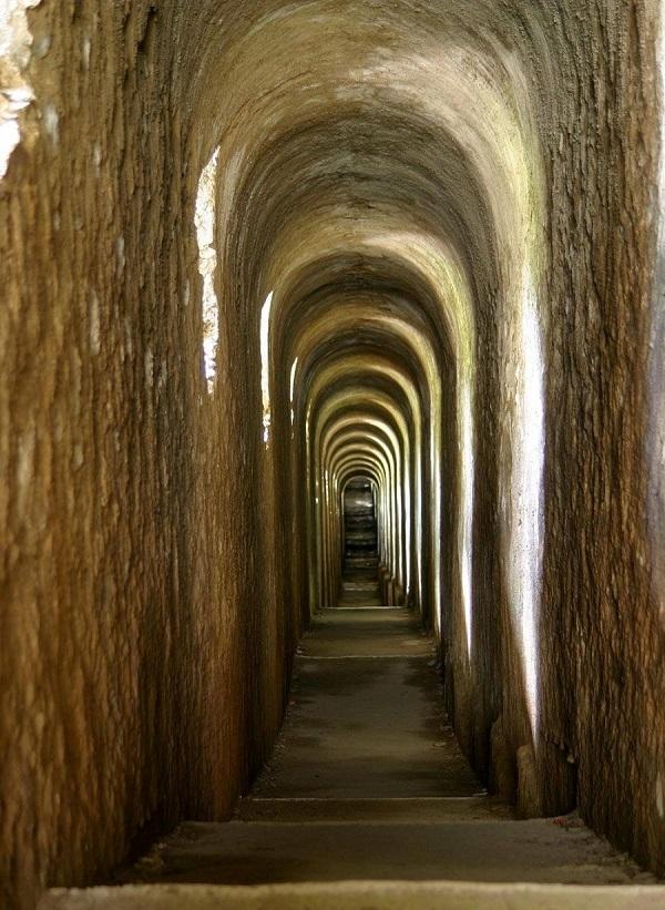 TUNNEL FORT LAGARDE A PRATS DE MOLLO 1.jpg