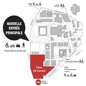 Musée des Moulages plan-nouvelle-entree.png