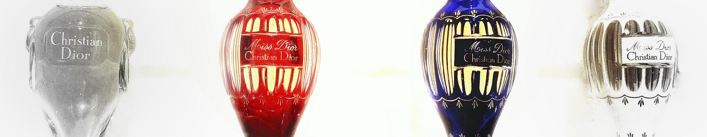 Parfum Du Monde