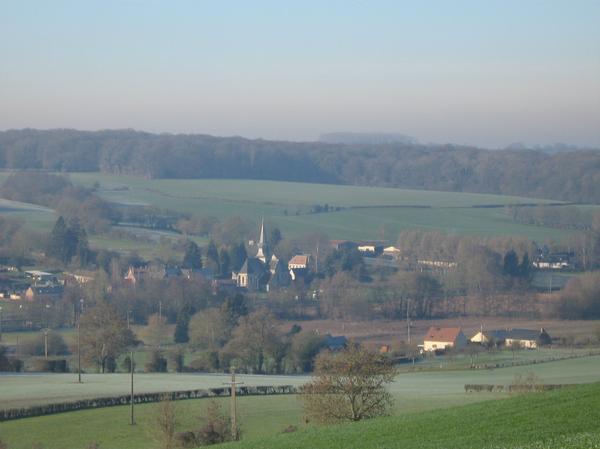 Fontenay Torcy