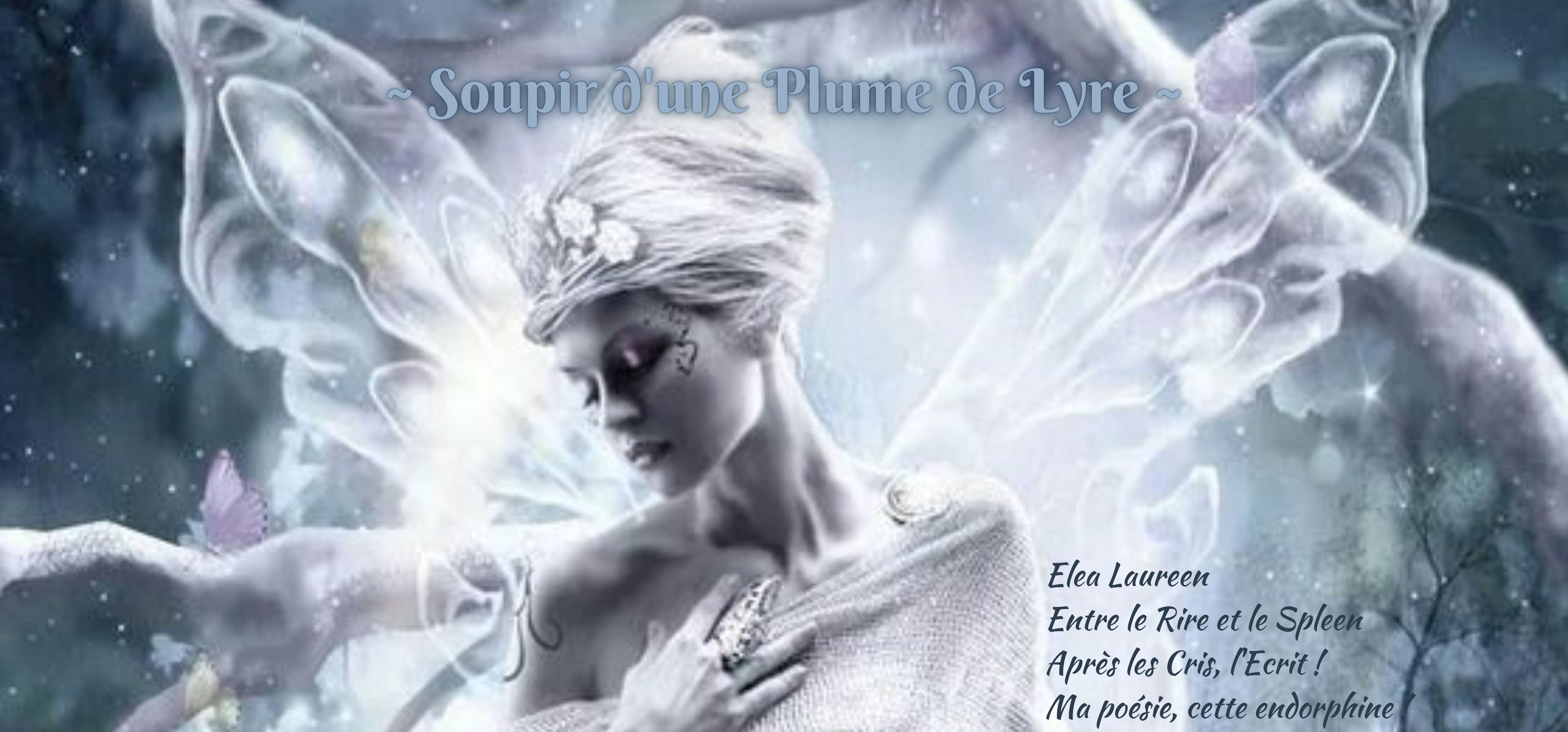 Bienvenue chez Elea Laureen, Au Soupir d'une Plume de Lyre