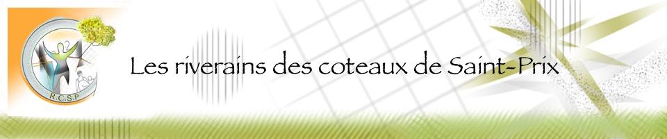 Les Riverains des Coteaux de Saint-Prix