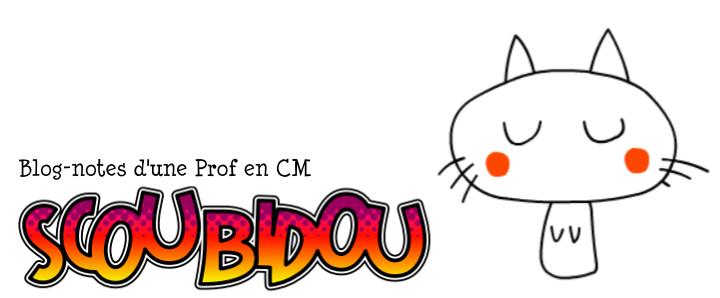 Scoubidou - Prof des écoles