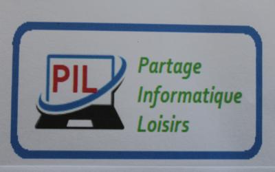 PARTAGE - INFORMATIQUE - LOISIRS