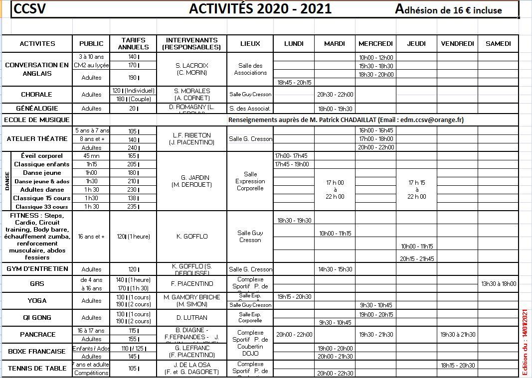 2020-2021 Tarifs des activites.JPG