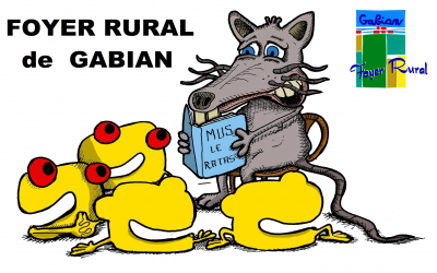 FOYER RURAL DE GABIAN - Activités saison 2018/2019