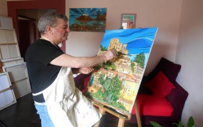 Alain-Faure-Artiste-Peintre