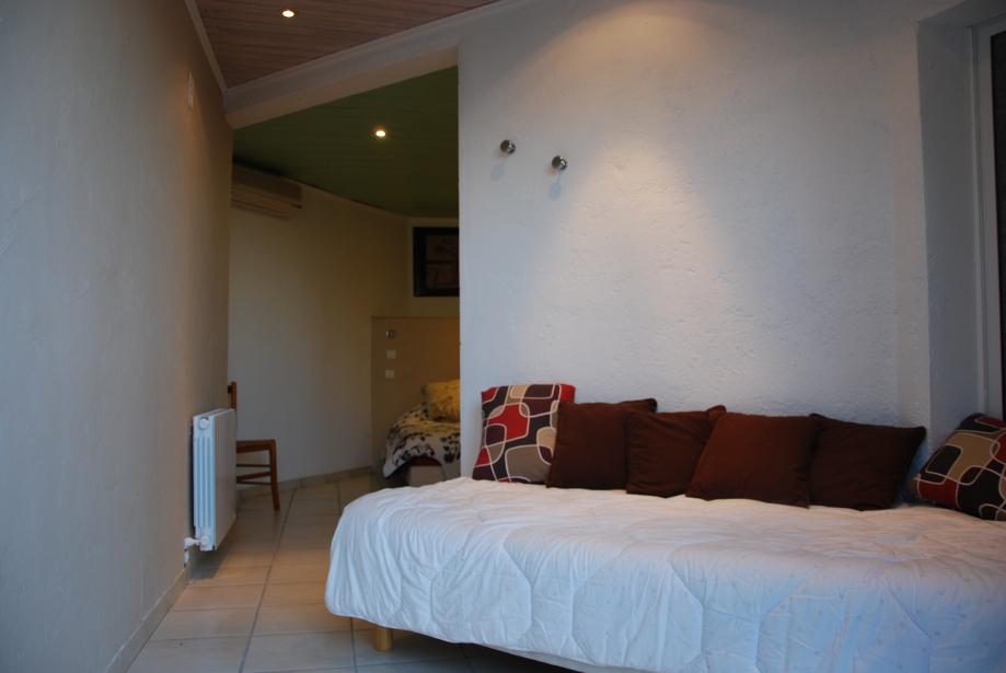 chambre triple (n°2)