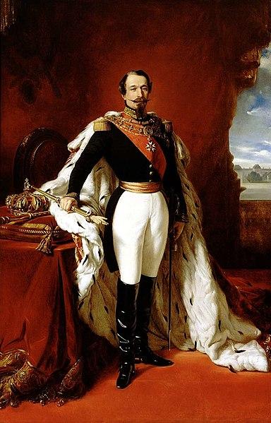 384px-Franz_Xaver_Winterhalter_Napoleon_III.jpg