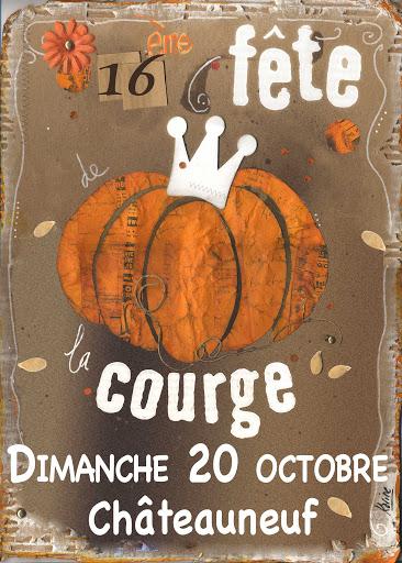10 - chateauneuf de grasse 20 octobre 2019