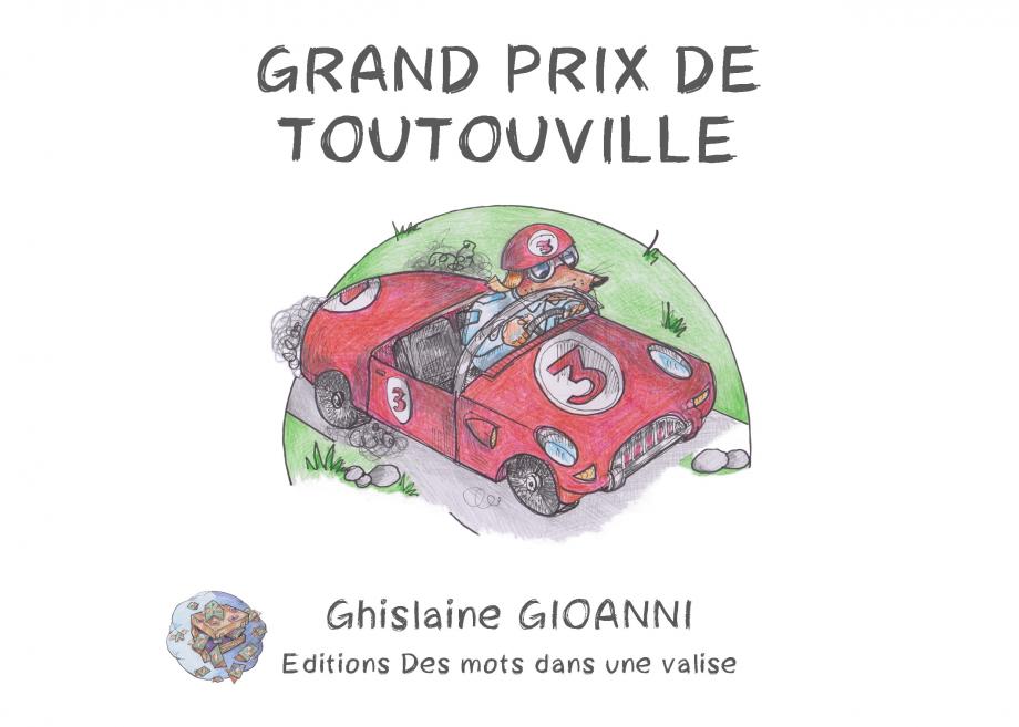 couverture 1 français