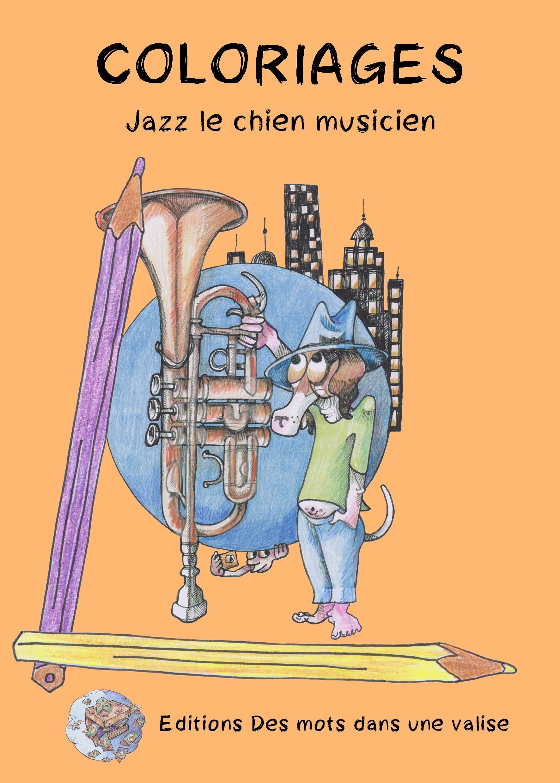 couverture 1 jazz