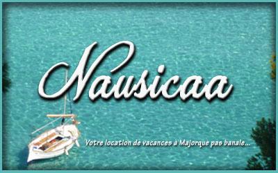 NAUSICAA-Location à majorque pas banale