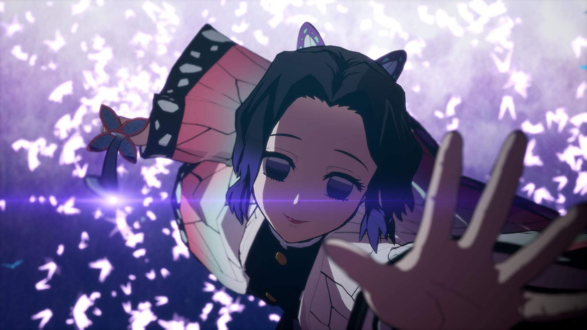 Demon Slayer Kimetsu no Yaiba The Hinokami Chronicles - Announce (16)-36360360cce905073fb1