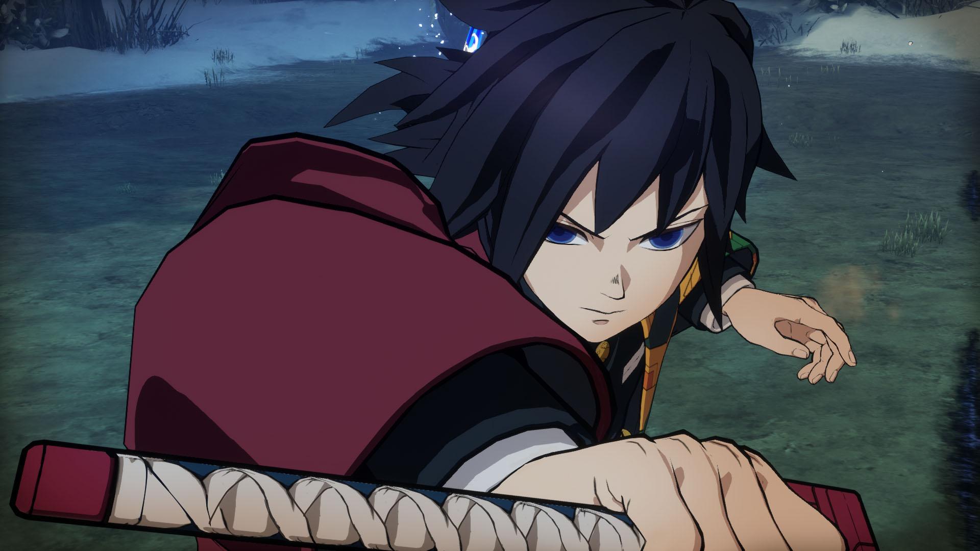 Demon Slayer Kimetsu no Yaiba The Hinokami Chronicles - Announce (29)-36360360cce91216a827
