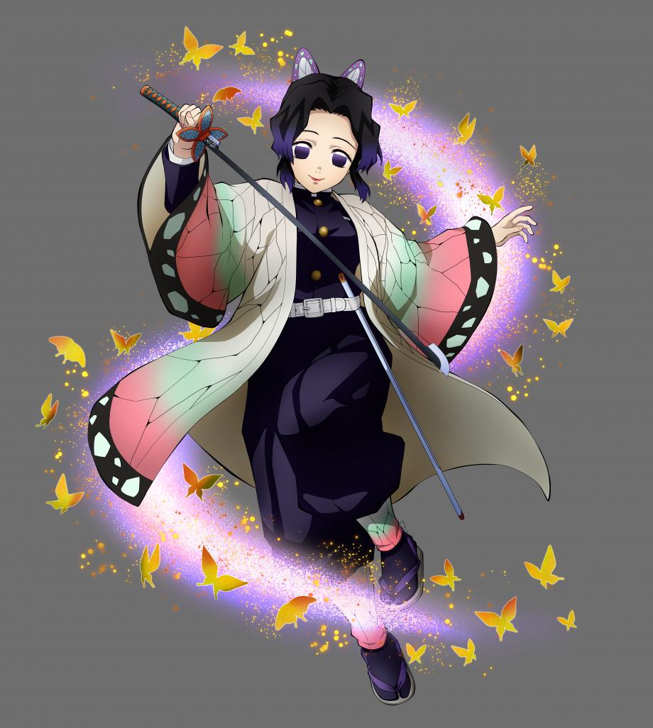 Shinobu Character Art-36360360cc10a019ad77