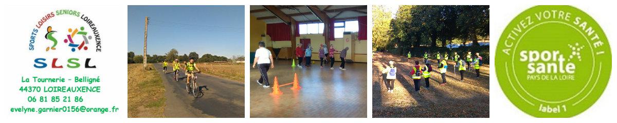 Sports - Loisirs -Seniors - Loireauxence