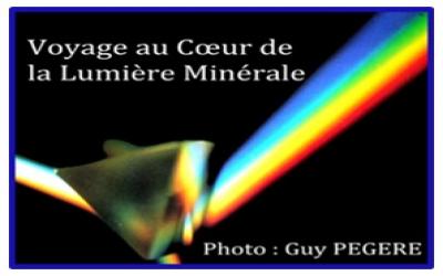 Spectre Newton sur octaèdre de Galène