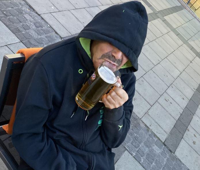 bière munich