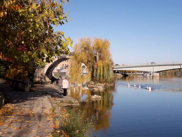 vieux pont pica