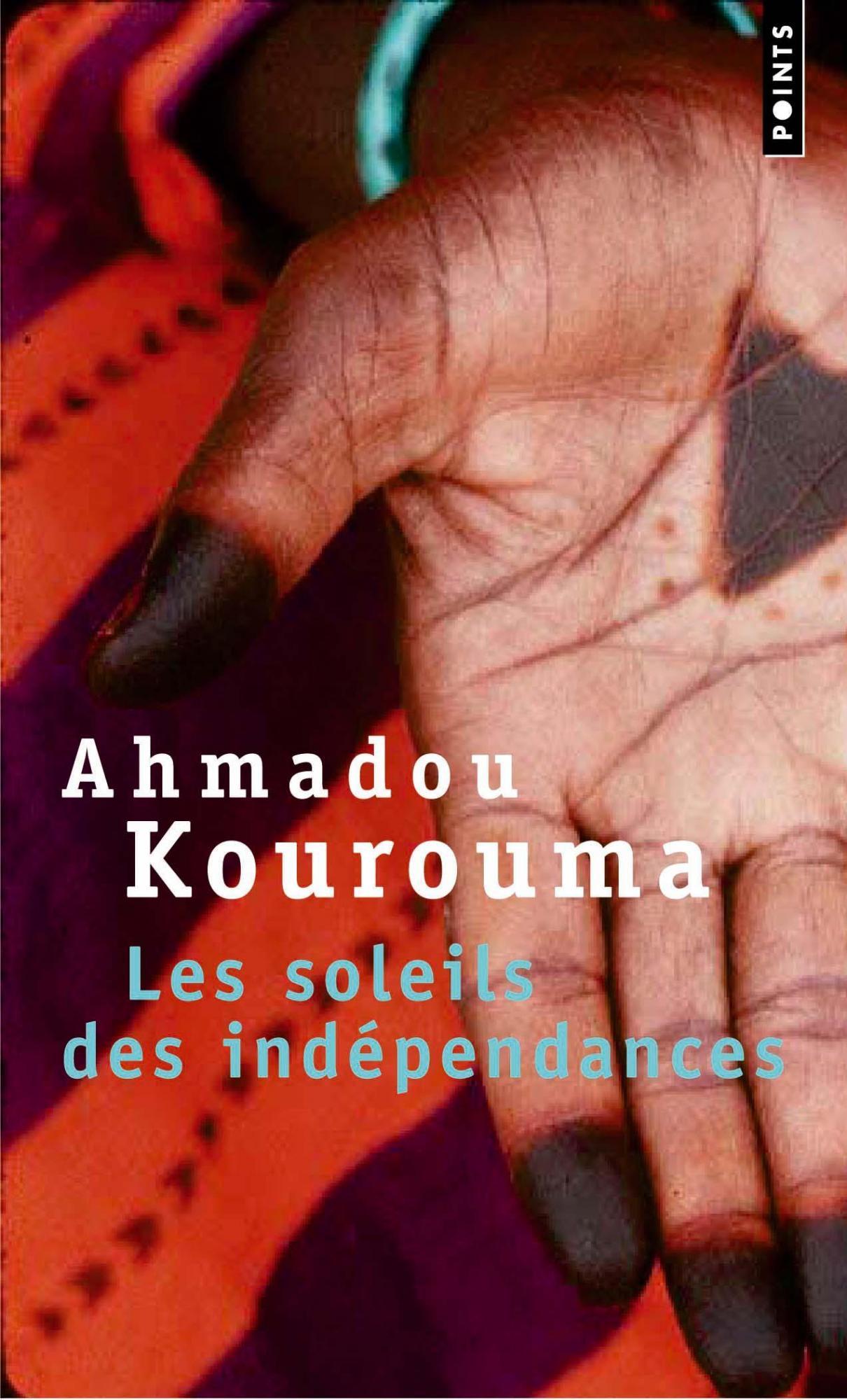 Kourouma - Le soleil des indépendances - Points Seuil