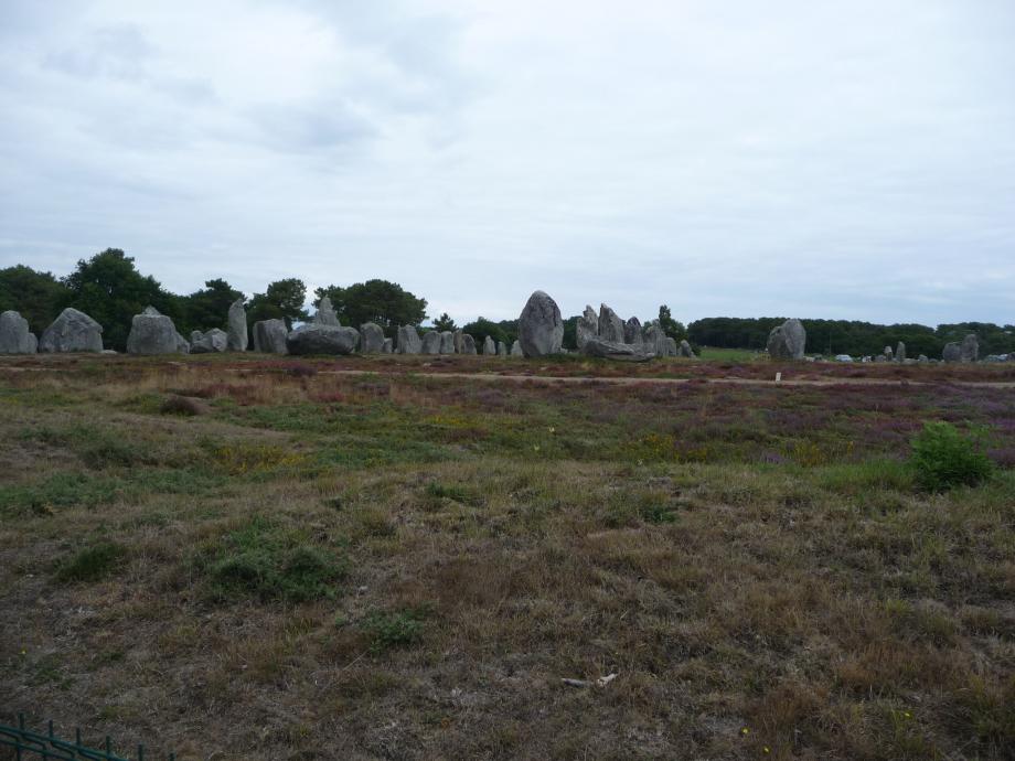 Alignements de Carnac - 2010-08-13