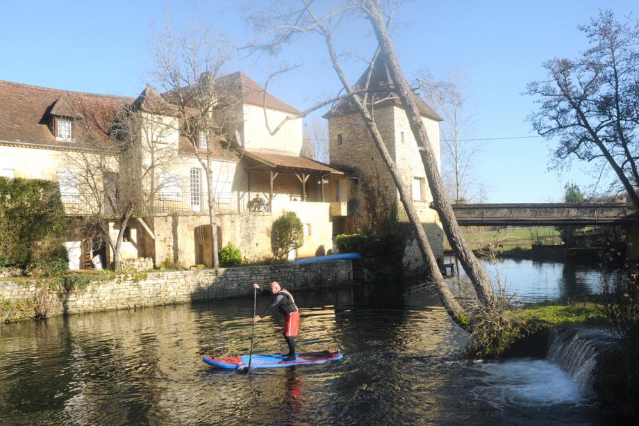 Photo 04 - SUP le Céou