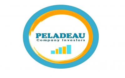 Société PELADEAU COMPANY INVESTORS au CANADA en Qu