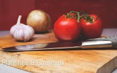 Planches & Couteaux
