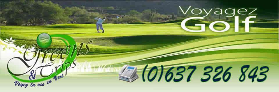 golfs & Trip