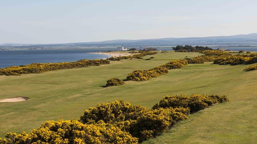 Fortrose & Romarkie Golf