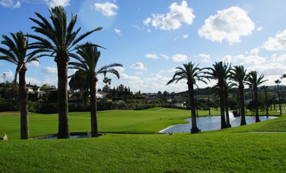 Naranjos Golf 3