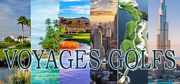 Voyages Golfs