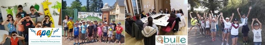 Association Pétillante Enfance Jeunesse de Saint-Yorre