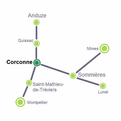 corconne-plan-acces-anduze-sommieres