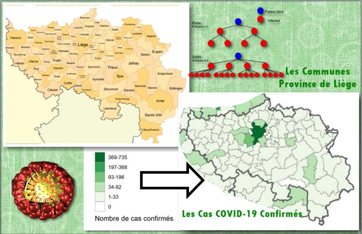 Prov de Liège - 5 avril, 2020