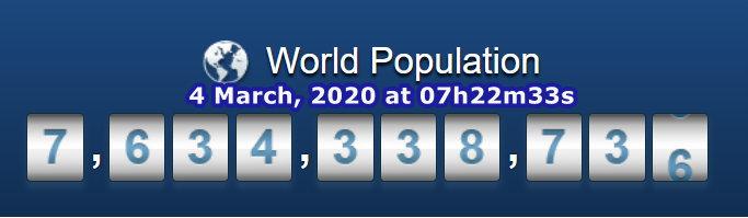 World Pop - 4 Mar - 072233