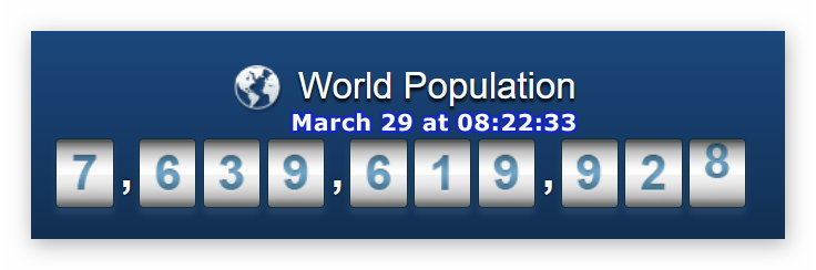World Pop - March 29 at 08h22m33s