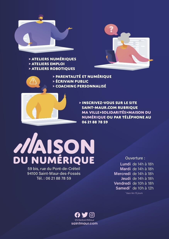 Flyer MAISON DU NUMERIQUE Web V1-1