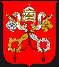 blason archives secrètes du Vatican