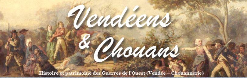Vendéens et Chouans