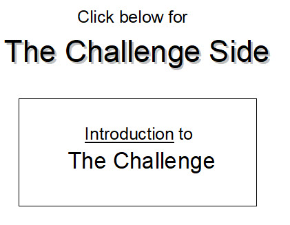 Click below for the Challenge Side