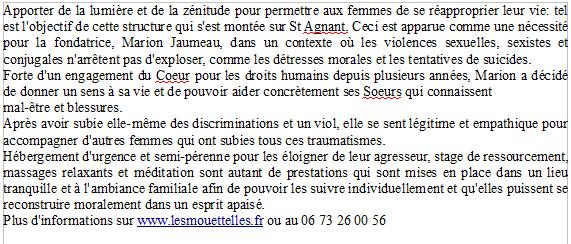 Article journal municipal Pont l\\\'Abbé d\\\'Arnoult