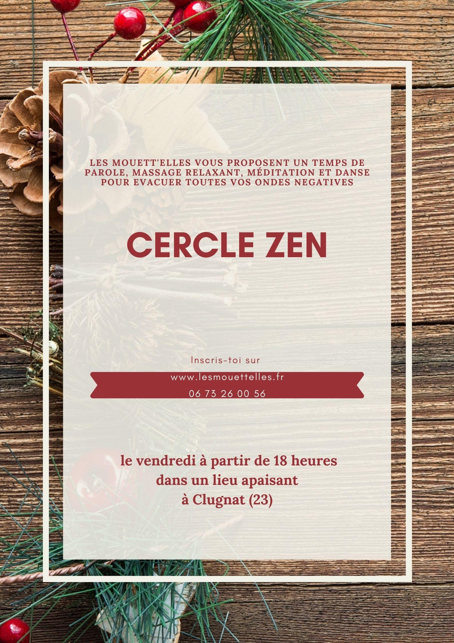 Cercle zen