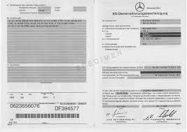 Le certificat de conformité : pour quel véhicule