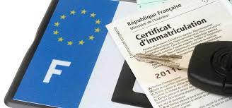 demande de certificat de conformité réclamé par l'ANTS pour immatriculer votre véhicule