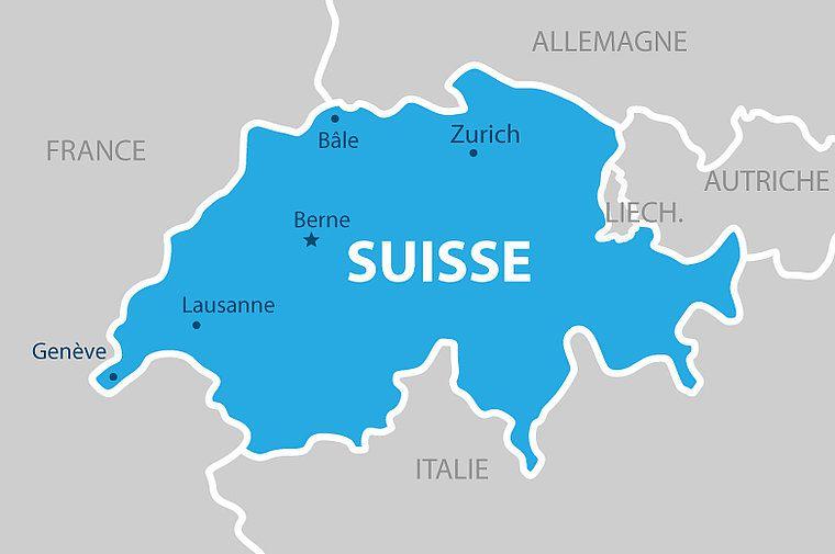 Comment assurer une voiture immatriculée en Suisse ?