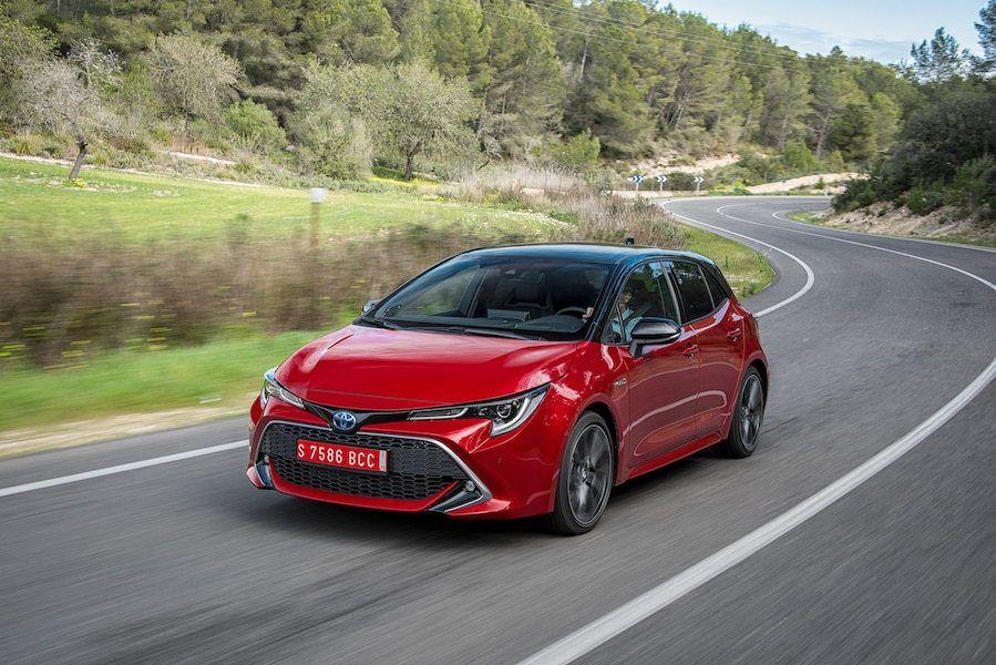 Toyota coc pas cher